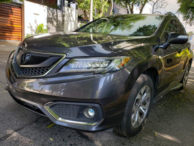 Acura Rdx 2016 Impecable!!!