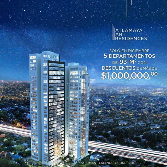Desarrollo Atlamaya Art Residences