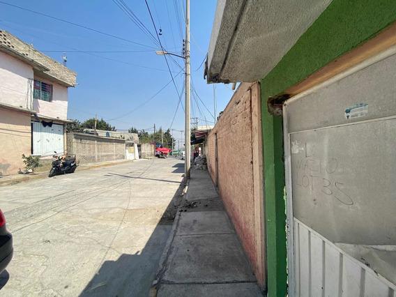 Casa En Venta En Edo Mex ( 6 Cuartos . 1 Baño )