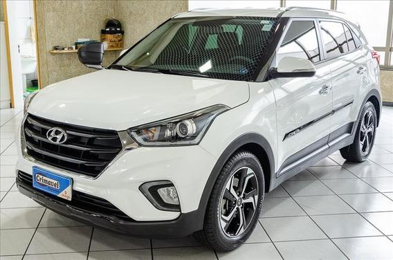Hyundai Creta 1.6 Flex At Launch Edition