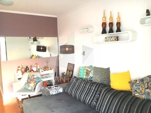 Lindo Apartamento Na Vila Monumento - Ss26488