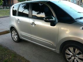 Citroën C3 Picasso 2013 Exclusive Liquido Precio Total!!!!!