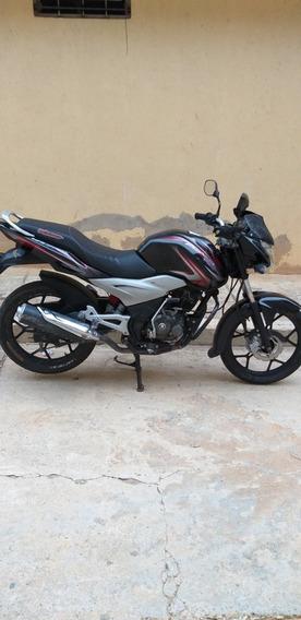 Bajaj Discover St 125