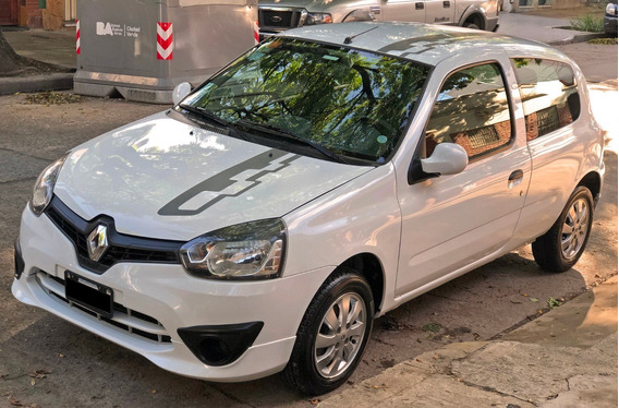 Renault Clio Mio Gt Line