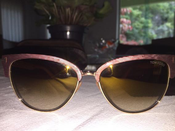 Óculos De Sol Tom Ford - Sem Uso