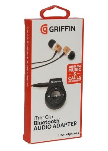 Adaptador Para Fone De Ouvido Griffin Itrip Clip Bluetooth