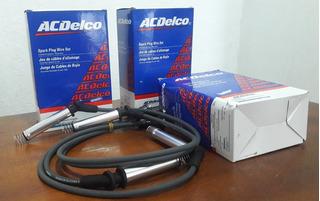 Kit Cables De Bujias Acdelco Chevrolet Zafira Y Astra