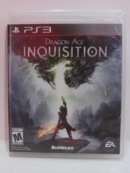Dragon Age Inquisition - Game Play 3 Original Americano