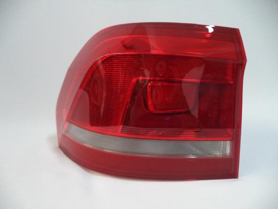 Lanterna Traseira L/e Fox Ref: 5z0945095b