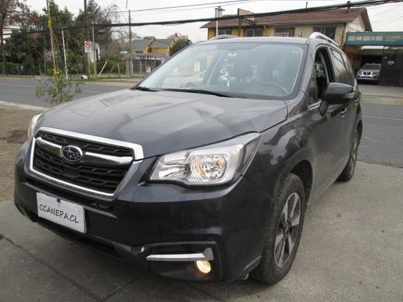 Subaru Forester 2.0 Automatica Cuero Full