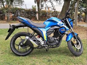 Suzuki Gixxer 2018 5000km Papeles 2020 Manizales