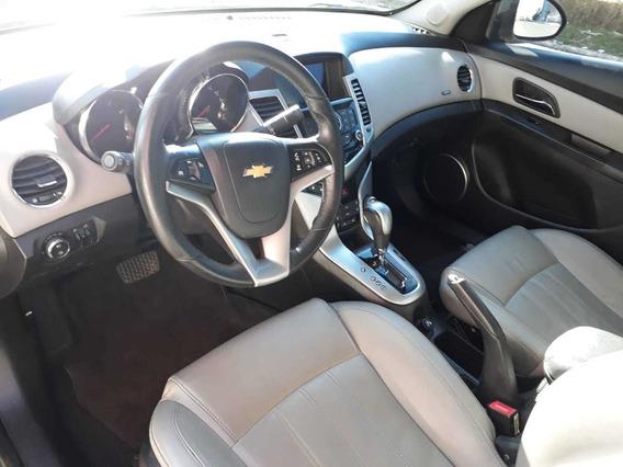 Cruze Ltz 1.8 2012/2012 144cv Automático