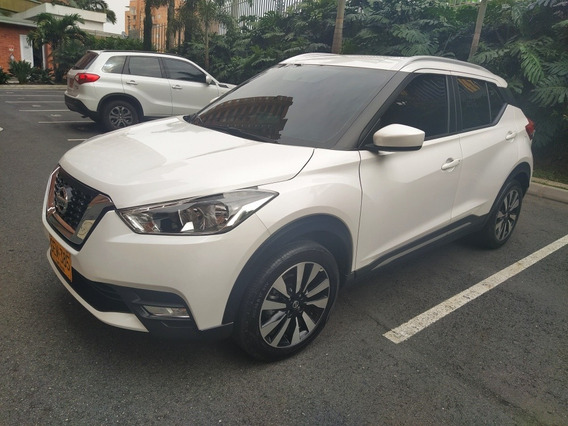 Nissan Kicks Mecanica Full
