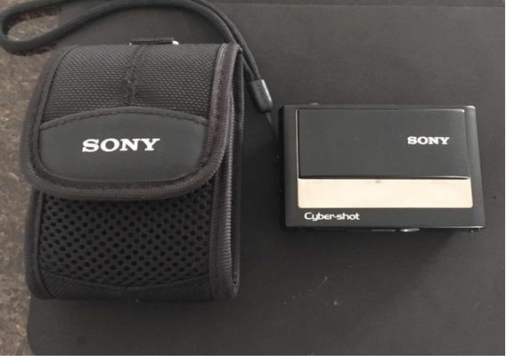 Camera Sony Cyber-shot T20 Canon Nikon