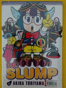 Dr. Slump N° 1 Panini Nova