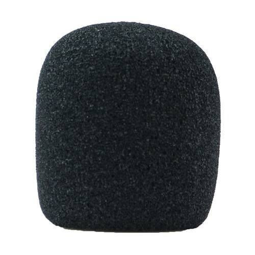 Espuma De Microfone Preta Gm 515b - Csr Imperdível