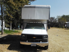Chevrolet 4500