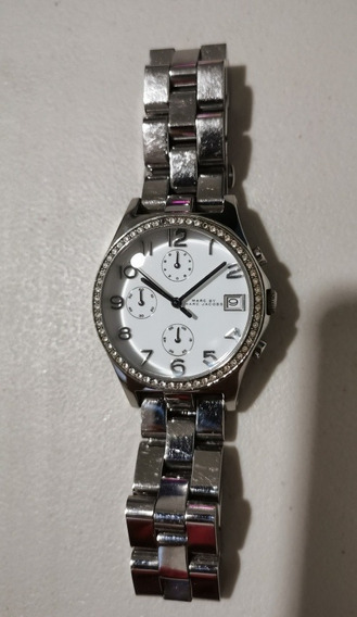 Reloj Para Dama Marc By Marc Jacobs Usado