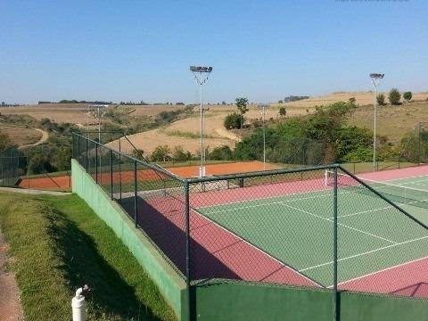 Condomínio Jardim Quintas Da Terracota - Terreno Com 1.319m². - Tr00119 - 1309408