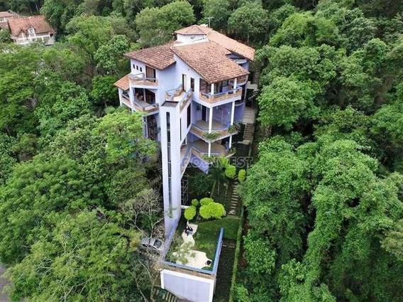 Casa No Forest Hills Granja Viana - Ca17038