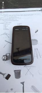 Celular Nokia 58800 Xpressmusic Touch Screen