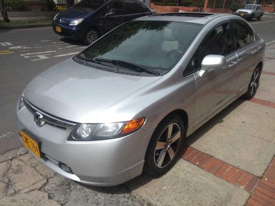 Honda Civic Lx , Sun Roof, Full Equipo, Hermoso!