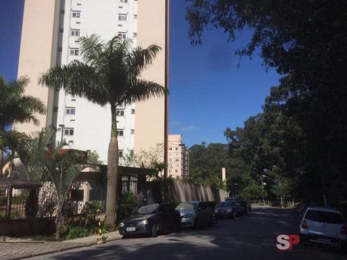 Imagem 1 de 24 de Apartamento Com 02 Dormitórios E 50 M² A Venda Vila Santa Teresa (zona Sul), São Paulo | Sp........... - Ap262321v