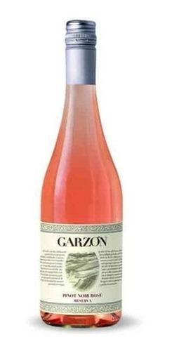 Vino Garzon Reserva Pinot Noir Rose 750 Ml