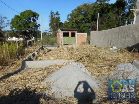 Terreno Para Venda Em Araruama, Xv De Novembro - 263_2-953091
