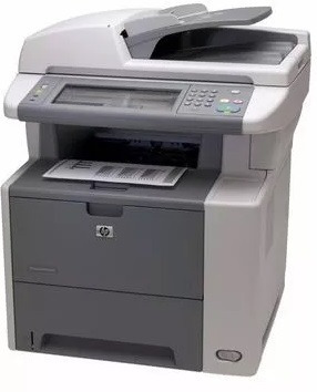 Impressora Multf Hp M3035- Funcionando- Envio Transportadora