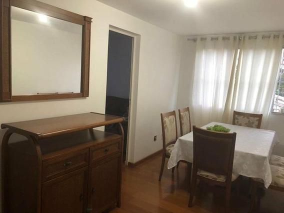 Apartamento - Horto Do Ipê - 3 Dormitórios Naapfi220369