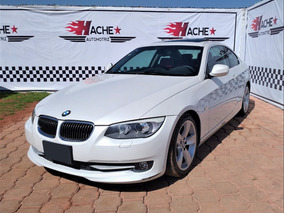 Bmw Serie 3 2.5 325ia Coupe Edition Exclusive At