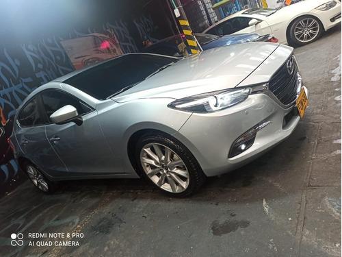 Mazda 3 Grand Touring 2.0l