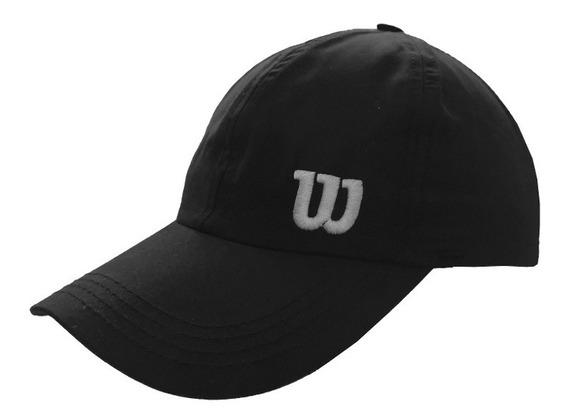 Boné Wilson Basic Logo W - Tênis