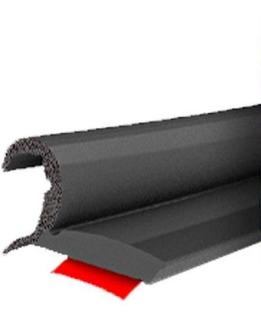 Burlete De Insonorizacion X Autos Adhesivo 170cms Habitaculo