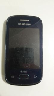 Smartphone Samsung Galaxy Pocket Neo, Não Liga #311