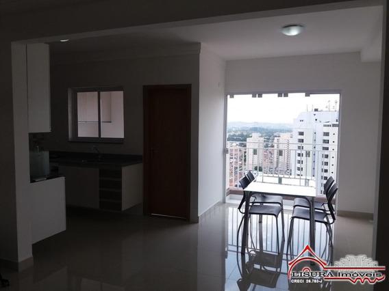 Ap No Centro De Jacarei Com Suite Vila Aprazivel - 6316