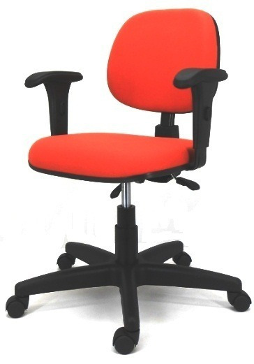 Cadeira Giratória Executiva Ergon. (nr 17 - Abnt/nbr 13962)