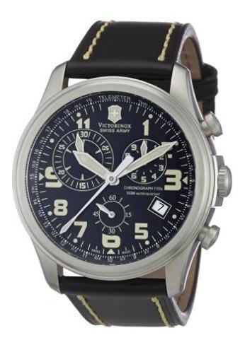 Relógio Victorinox Swiss Army Cronógrafo 241314