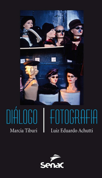 Livro Diálogo Marcia Tiburi