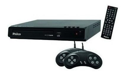Dvd Digital Philco Game Ph150 Bivolt   41041