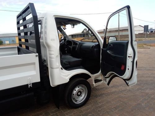 Imagem 1 de 13 de Bongo Uk 2500 Hd 2020 Com Garantia De Fabrica
