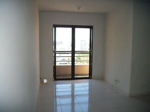 Apartamento Para Aluguel Em Centro - Ap000315