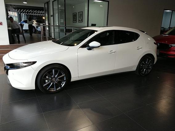 Mazda Mazda 3 Sport Grand Touring 2020