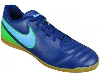 Chuteira Nike Tiempo Rio Iii Futsal Original + Nf