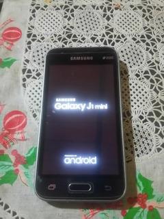 Teléfono Androi J1 Mini Duos