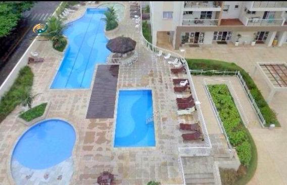 Apartamento Para Alugar No Bairro Astúrias Em Guarujá - Sp. - Enl263-3