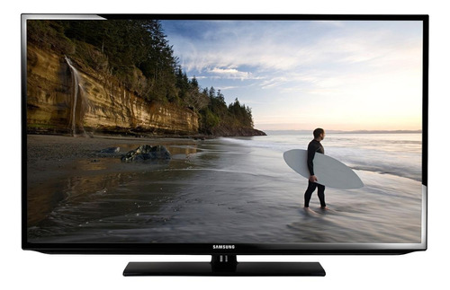Smart TV Samsung Series 5 UN50FH5303GXZS LED 3D Full HD 50""