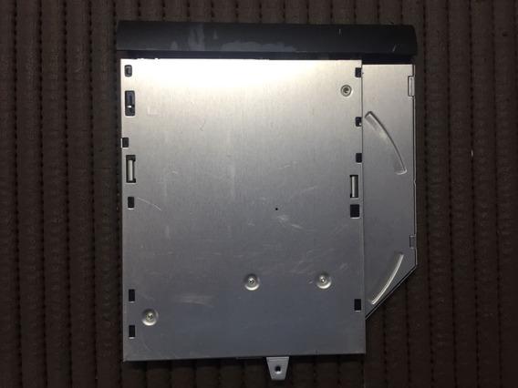 Drive Leitor Cd E Dvd Notebook Itautec W7430 Com Acabamento