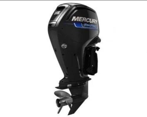 Mercury 115 Hp